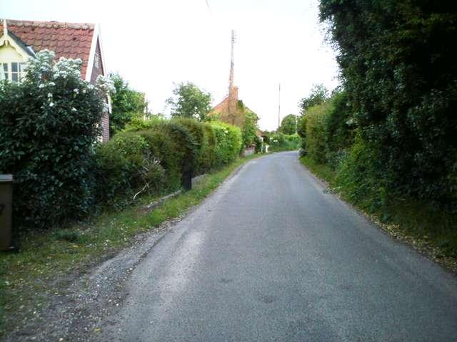 Cottages At Eastbridge