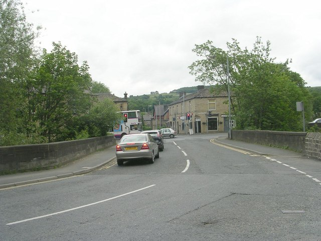 Northgate - viewed from Eastgate