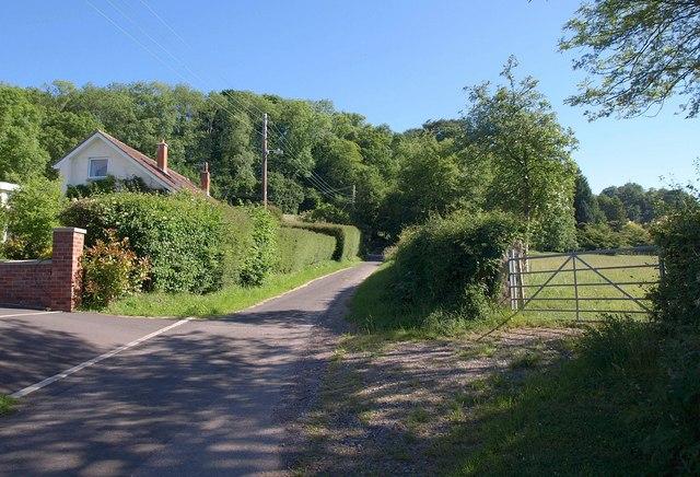 Reservoir Lane