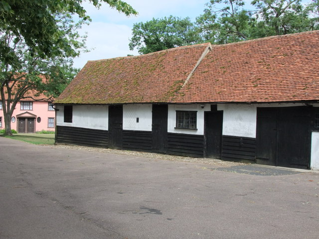 Stables in Little Easton Manor