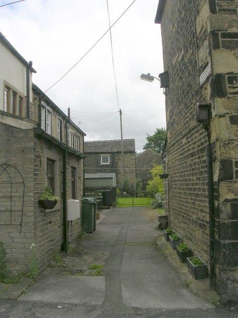 Doctor Fold - Church Street
