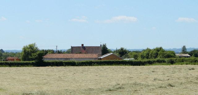 2010 : Tanhouse Farm