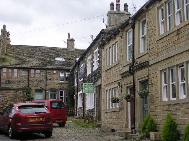 Exchange - Church Street