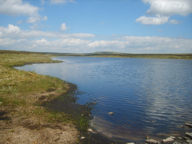 Great Rundale Tarn