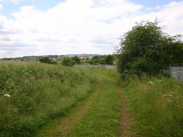 Footpath to Shipston-on-Stour