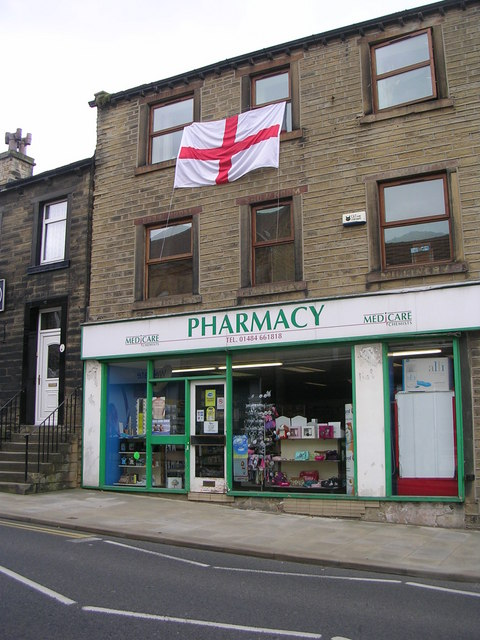Pharmacy - Westgate
