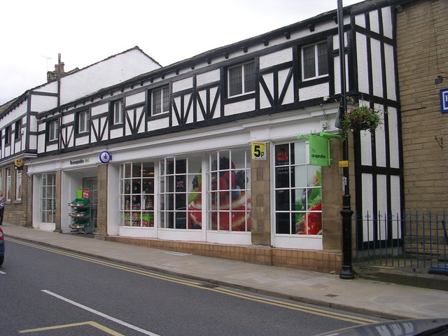 The co-operative food - Westgate