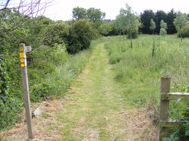 Footpath Diversion to Heveningham Long Lane & Mill Road
