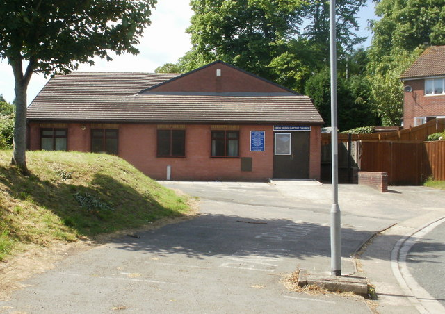 Ebbw Bridge Baptist Church, Newport