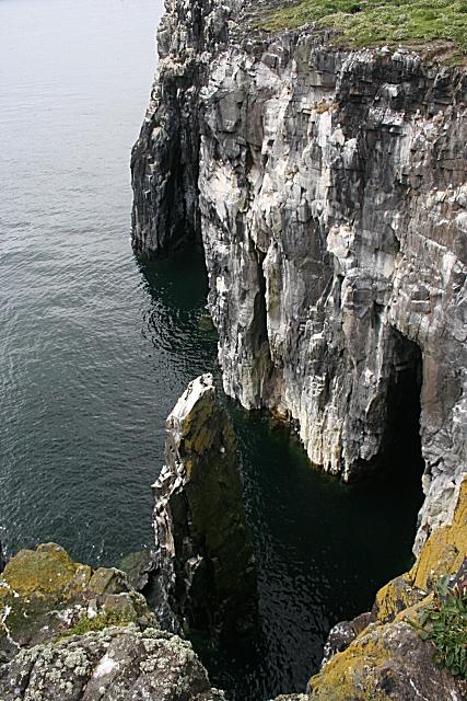 Bishop's Cove