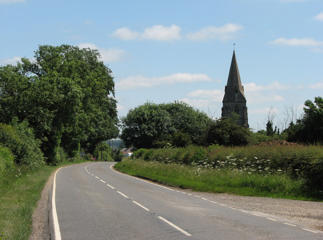 Approaching Stainby