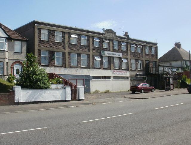 Ebbw Bridge Club, Newport