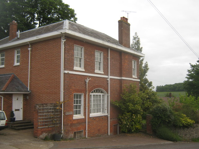 The Old Rectory, Petham