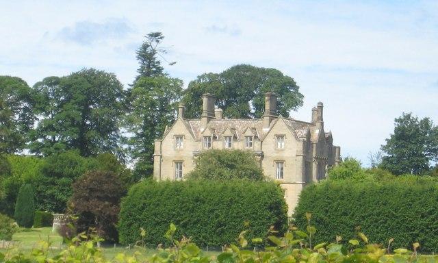 Rowchester House