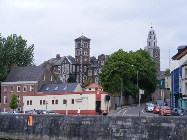 Dominican Centre And Priory Pope S Quay 169 Mac Mccarron