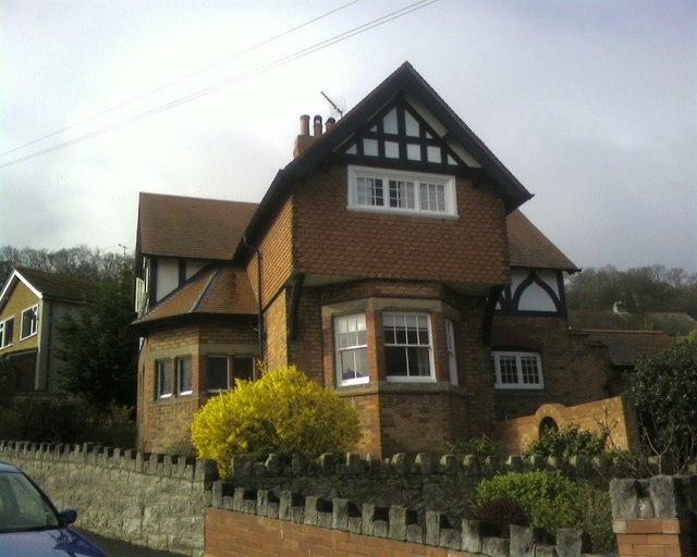 Oak Lodge, Rhiw Road, Colwyn Bay.