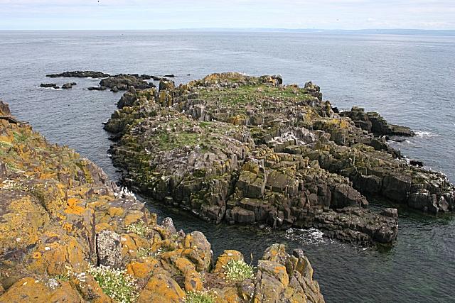 Maiden Rocks