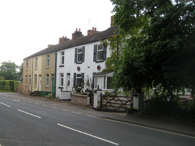 Lowfield Cottages