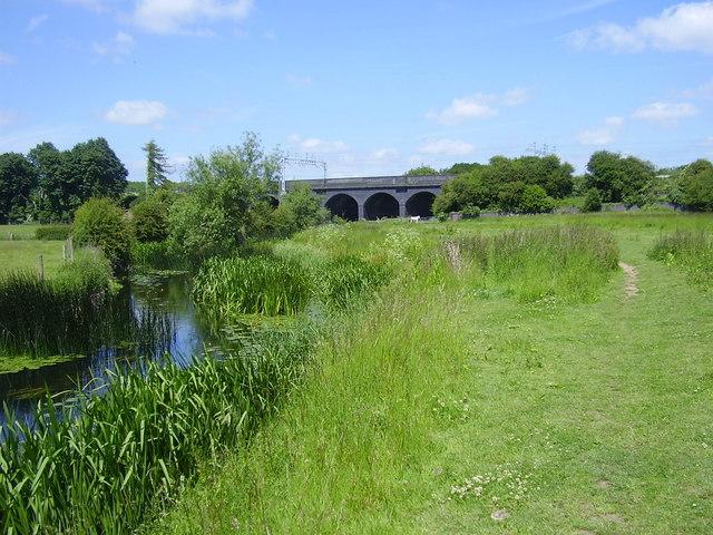 Newbold-River Avon