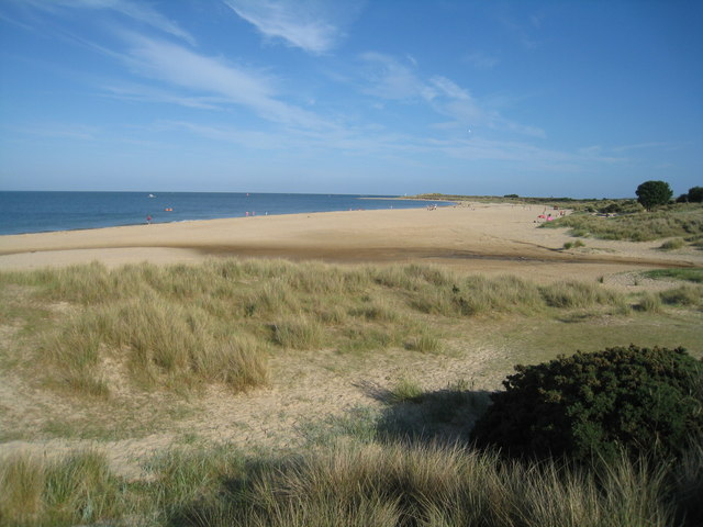 Sands of Shell Bay