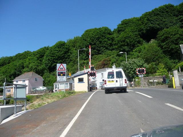 Dartmouth : Bridge Road