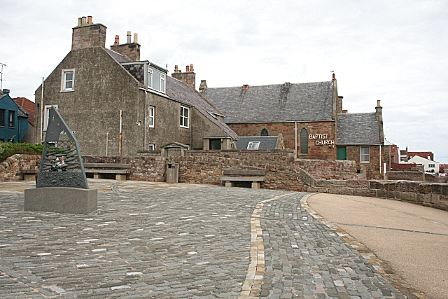 Cobbled Square