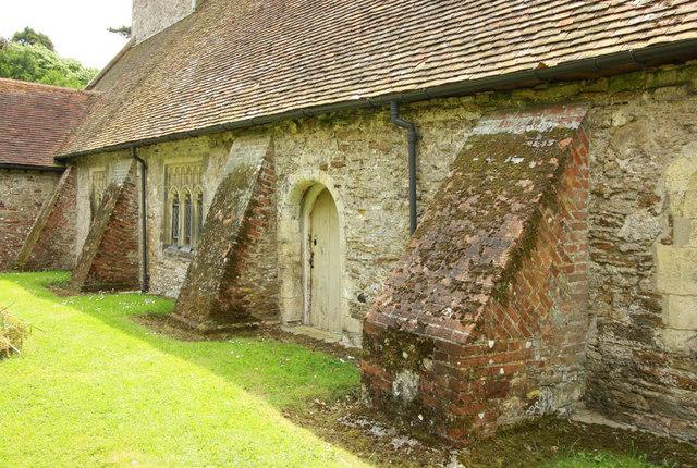 St Michael, Playden, Sussex