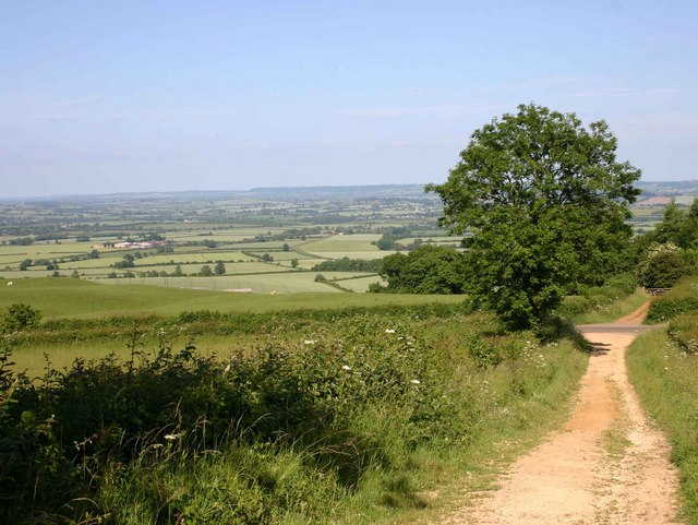 Pig Lane meets Foxcote Hill