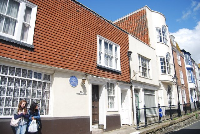 The Old Bank House, High St