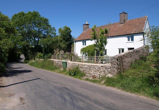 Cottage, Townsend