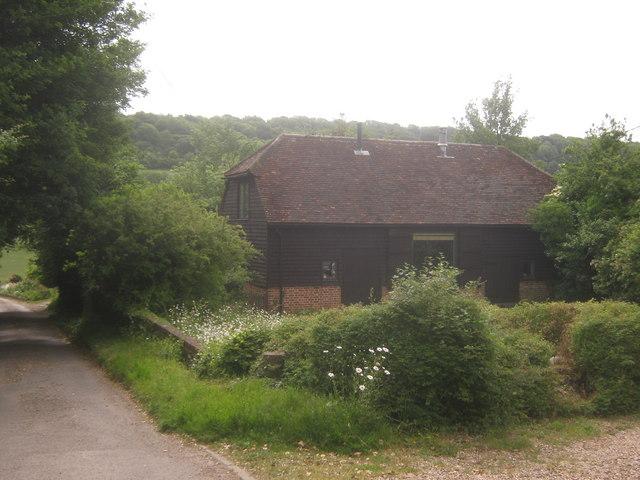Andsore Farm Barn