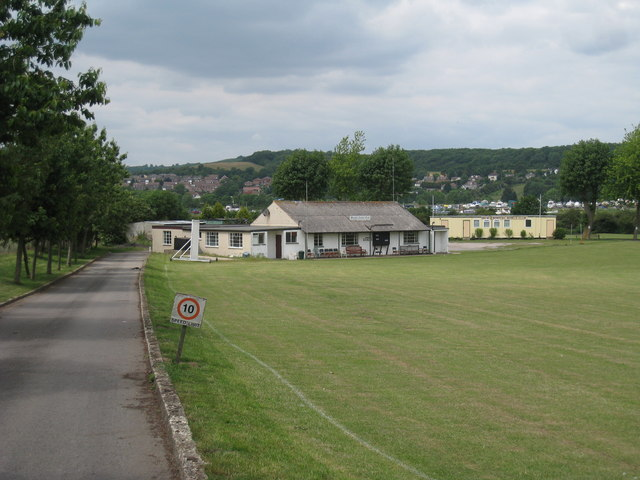 Borstal Cricket and Bowls Club