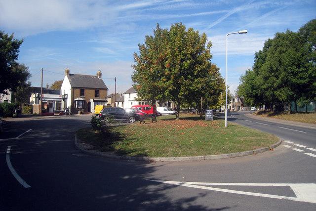 House on Bull Lane