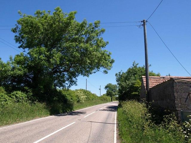 Plummer's Lane