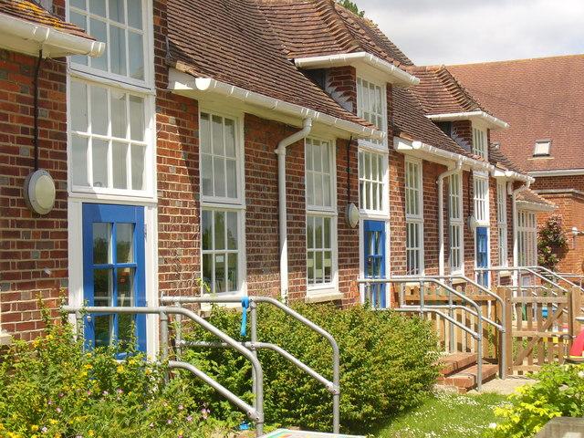 Primary School, Long Sutton