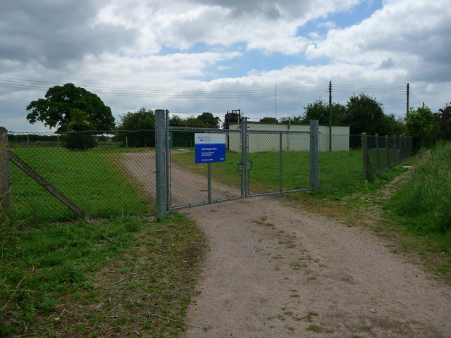 Chilbolton - Water Supply Works