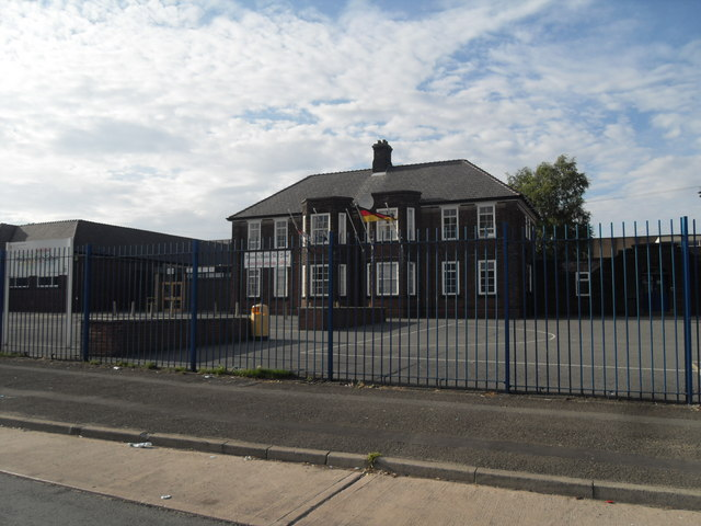 Walkden High School - Specialist Language College