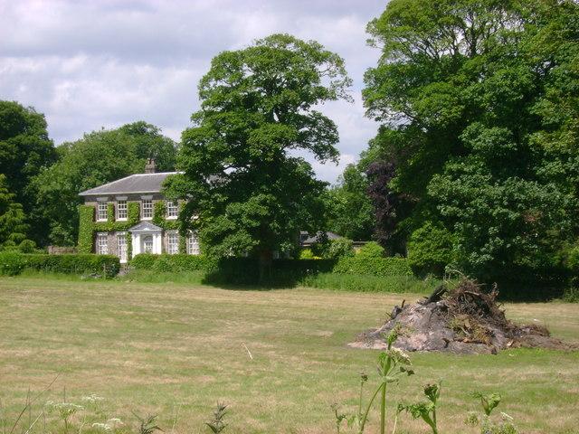 Wauldby  Manor  Farm
