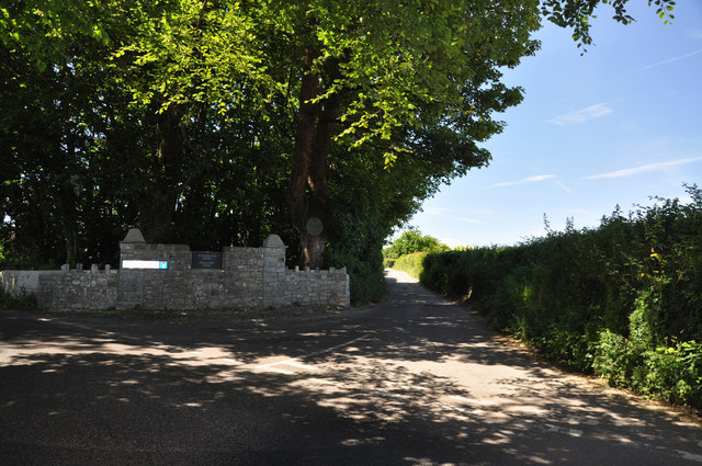 Green Lane - Llantwit Major