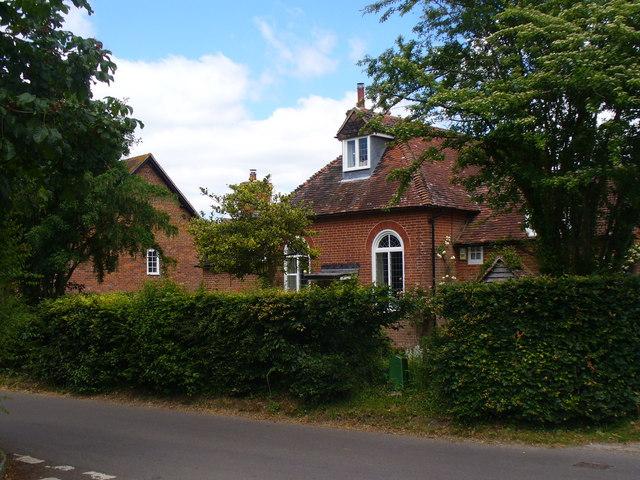 Old Chapel, Long Sutton
