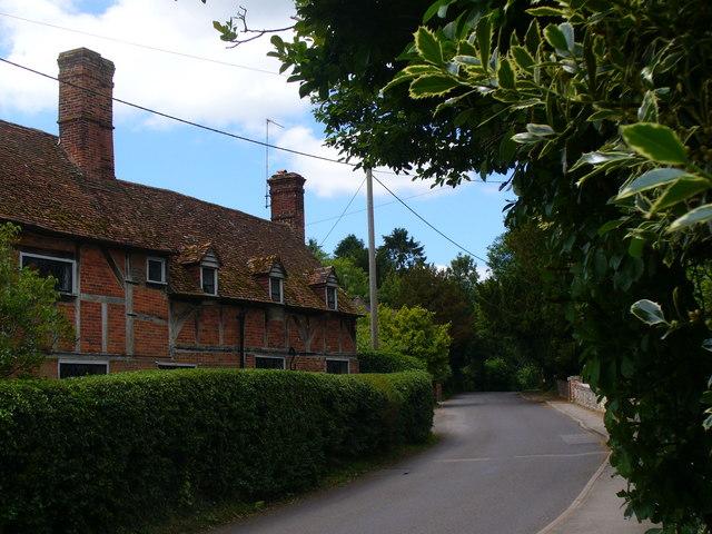 Long Sutton, Hampshire