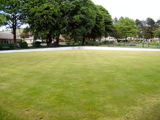 Greenfield Memorial Gardens, Bowling Green
