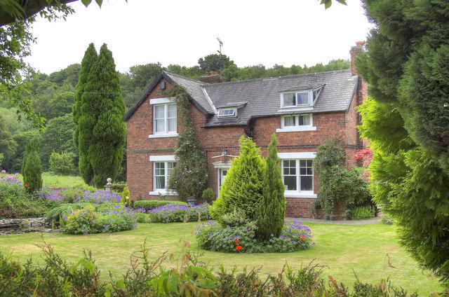 Chestnut Villa, Stonebridge