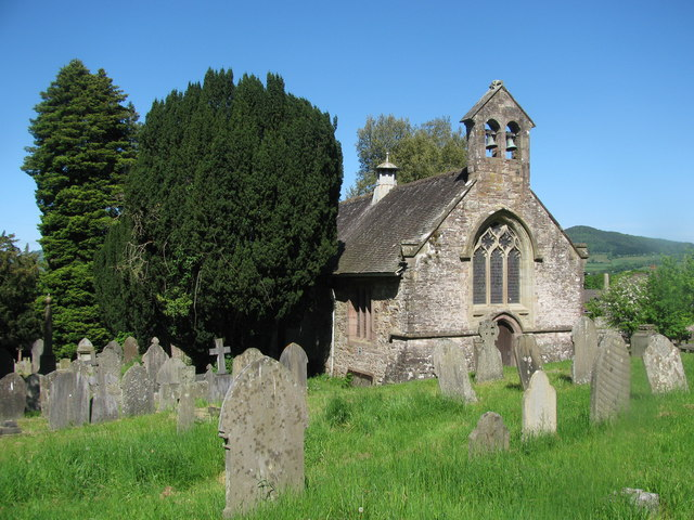 St Faith's Church