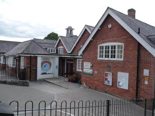 Stockbridge - Primary School