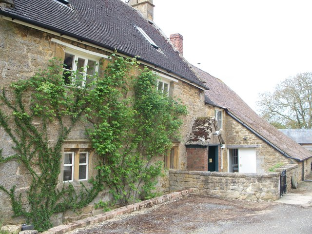 Top Farm, Hidcote Boyce