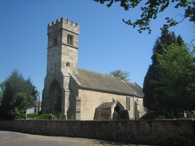 St. Michael's, Cowthorpe