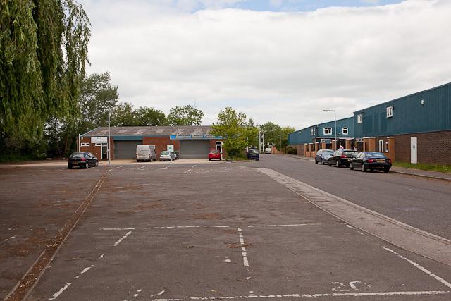 Parkside (industrial estate)