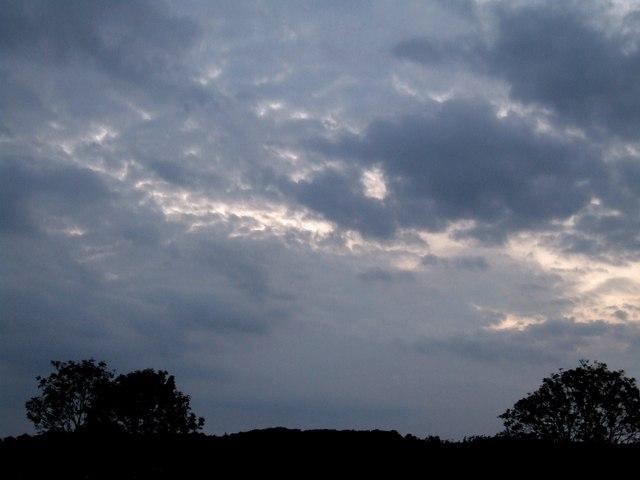 Sunset, Hareby