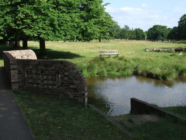 Bushy Park, Hampton